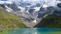 Humantay Lake and Machupicchu 2-Day in 3-Star Hotel, Cusco, Multi-day Tours