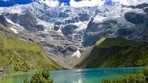 Humantay Lake Full-Day Hike from Cusco, Cusco, Hiking & Camping
