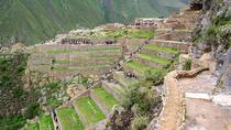 Sacred Valley Pisac Ollantaytambo and Chinchero Full-Day Tour, Cusco, Full-day Tours