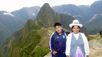 Sacred Valley Tour and Machupicchu 2 Days with 3 star hotel, Cusco, Day Trips