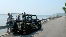 Hai Van Pass Explorer by Jeep, Hoi An, 4WD, ATV & Off-Road Tours