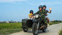 Hoi An Countryside Sidecar Tour, Hoi An, Sidecar Tours