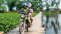 Hoi An Village Adventure Tracks Motorbike Tour, Hoi An, Vespa, Scooter & Moped Tours