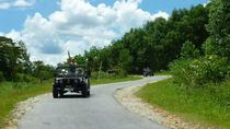 Overnight Bho Hoong and Co Tu Explorer Tour by US Military Jeep, Hoi An, Overnight Tours