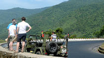 Private tour from Hoi An to Hue by Jeep - travel over the famous Hai Van Pass, Hoi An, 4WD, ATV & ...