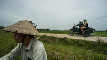 Village Experience by sidecar, Hoi An, Sidecar Tours