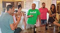 Kefalonia Wine Tour, Cephalonia, Wine Tasting & Winery Tours