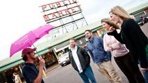 Food and Cultural Walking Tour of Pike Place Market, Seattle, Market Tours