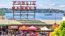 Viator Exclusive: Culinaire tour met vroege toegang over Pike Place Market, Seattle, Viator Exclusive Tours