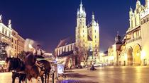 Krakow and Wieliczka Salt Mine Tour from Wroclaw, Warsaw, Private Sightseeing Tours