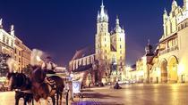Krakow and Wieliczka Salt Mine Tour from Wroclaw, Warsaw, Historical & Heritage Tours
