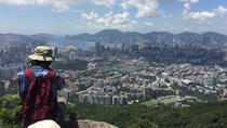 5-Hour Hiking Tour in The Green to Lion Rock in Hong Kong, Hong Kong, Hiking & Camping