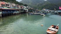 Small Group Hiking Day Tour to Lamma Island Hong Kong