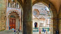Bergamo Highlights and Franciacorta Wine Tour with Lunch from Milan, Milan, Day Trips