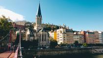 Gastronomy Walking Tour in Lyon , Lyon, Food Tours
