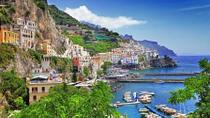 Amalfi Coast Private Day Tour from Sorrento, Sorrento, Ports of Call Tours