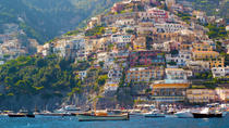 Excursion bord de mer napolitain : visite privée à Sorrente, Positano, Amalfi, Naples, ...