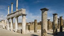 Naples daily Excursions: Pompeii Independent Half-Day Trip, Naples, Ports of Call Tours