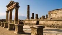 Naples Shore Excursion: Pompeii and Sorrento Day Trip