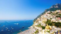 Naples Shore Excursion: Sorrento and Amalfi Coast Independent Day Trip from Naples, Naples, Ports ...