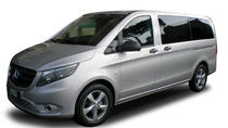 Private Arrival Transfer: Naples Airport to Salerno, Naples, Airport & Ground Transfers