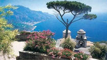 Private Tour: Sorrento, Positano, Amalfi and Ravello Day Trip from Naples, Naples, Day Trips