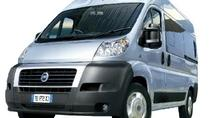 Privater Transfer bei Ankunft am Flughafen Neapel, Naples, Private Transfers