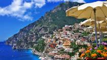 Salerno Shore Excursion: Private Day Trip to Sorrento, Positano and Amalfi, Salerno, Multi-day Tours