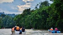 2D1N Private Sandakan Sightseeing Tour with Kinabatangan River Cruise, Sandakan, Cultural Tours
