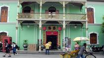 Half-Day George Town History Private Tour, Penang, Bus & Minivan Tours