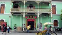 Half-Day History of George Town City Tour, Penang, Half-day Tours