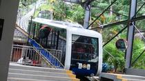 Half-Day Penang Hill and Kek Lok Si Temple Private Tour, Penang