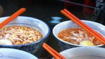 Half-Day Penang Private Food Tour , Penang, Private Sightseeing Tours