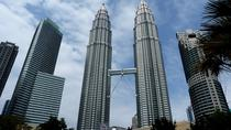 Private Full-Day Tour of Kuala Lumpur City and the Batu Caves, Kuala Lumpur, Full-day Tours