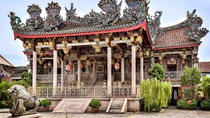 Private George Town UNESCO Heritage Walking Tour, Penang, Cultural Tours
