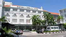 Private Half-Day George Town Cultural and Heritage Tour, Penang, Private Sightseeing Tours