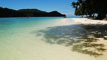 Private Half-Day Langkawi Island Hopping by Boat, Langkawi, Private Sightseeing Tours