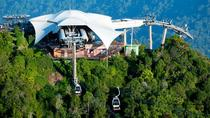 Private Half-Day Langkawi Tour Including SkyBridge and Cable Car Ride, Langkawi, Private ...