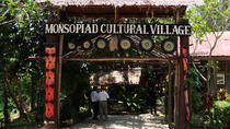 Private Half Day Monsopiad Cultural Village Tour, Kota Kinabalu, Private Sightseeing Tours