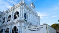 Private Half-Day Penang Highlights City Tour, Penang, Bus & Minivan Tours