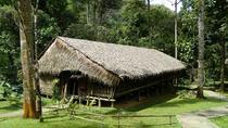 Private Mari-Mari Cultural Village Tour Including Lunch, Kota Kinabalu, Cultural Tours