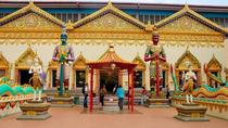 Private Tour: Full Day Center Penang Island Tour, Penang, Half-day Tours