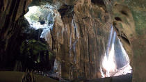 Private Tour: Full Day Gomantong Cave and Kinabatangan River Cruise Day Tour From Sandakan...