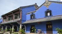 Private Tour: Full Day Tour Highlights of Penang Island, Penang, Private Sightseeing Tours