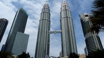 Private Tour of Kuala Lumpur City and the Batu Caves, Kuala Lumpur, Private Sightseeing Tours
