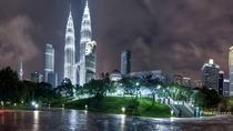 Skip the Line: Petronas Twin Tower Entry Ticket Including Hotel Delivery, Kuala Lumpur, ...
