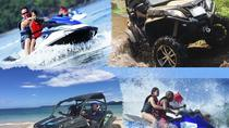 2 IN 1 JET SKY & BUGGY PRIVATE TOUR, Liberia, Private Sightseeing Tours