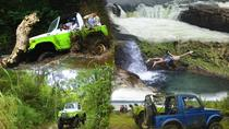 4x4 Off-Road Costa Rica tour, Liberia, 4WD, ATV & Off-Road Tours