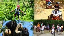 FAMILY FUN FOUR PACK COMBO, Liberia, Private Sightseeing Tours
