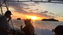 Papagayo Gulf Private Sunset Bootstour, Liberia, Sunset Cruises